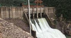 Thủy điện Thượng Nhật bị phạt 500 triệu đồng