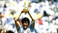 Messi, Ronaldo cùng nhiều siêu sao bóng đá thế giới tri ân huyền thoại Maradona