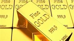 Sau khi cắm đầu giảm 750.000 đồng/lượng, giá vàng đã 'hãm phanh', nhích chầm chậm