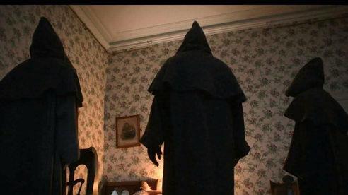 Trục Quỷ - Câu chuyện rùng rợn về ngôi nhà ma ám đáng sợ nhất nước Anh