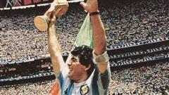 Diego Maradona có thực sự vĩ đại, và tốt hơn Messi hay Ronaldo?