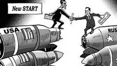 Các chuyên gia Mỹ tìm đến ông Biden kêu gọi gia hạn Hiệp ước New START thêm 5 năm