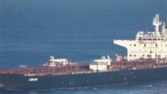 Nổ mìn ở cảng Saudi Arabia, một tàu bị hư hại, Riyadh nói do khủng bố