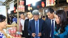 Hội chợ đặc sản vùng miền Việt Nam 2020: Cầu nối gắn kết '3 nhà'