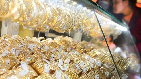 Giá vàng hôm nay 26/11: Vẫn ở mức thấp sau khi rơi tự do