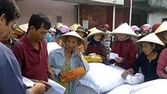 Xuất cấp gạo cho Bắc Kạn để thực hiện công tác bảo vệ, phát triển rừng