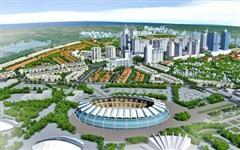 Hà Nội: Có thêm khu đô thị gần 47ha tại huyện Đan Phượng