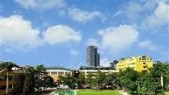 Bữa ăn bán trú có giòi: Phòng GD&ĐT quận Ba Đình nói gì?