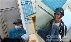 'Hiệp sĩ đường phố' Sài Gòn bắt gọn 2 tên cướp giật