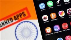 Ấn Độ cấm thêm 43 ứng dụng Trung Quốc