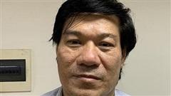Sắp xét xử vụ án xảy ra tại Trung tâm Kiểm soát bệnh tật TP Hà Nội