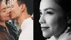 Tuổi 36, Hồ Ngọc Hà có chồng đẹp trai, con xinh xắn và vật chất đủ đầy