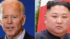 Kim Jong Un dùng 'quân bài' nào để tiếp cận ông Biden?