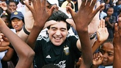 Tại sao Maradona vĩ đại?