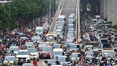 Người dân Hà Nội băn khoăn trước thông tin xây dựng đường Vành đai 2 nối Ngã Tư Sở đến Cầu Giấy