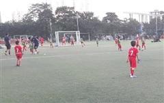 Giáo dục thể chất và thể thao trường học đạt bước tiến mới