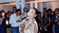 Ca sĩ Đoan Trang: Thỉnh thoảng lại được 'lên đồng' một bữa