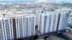 Vướng pháp lý, thị trường bất động sản 'đói' nhà ở bình dân?