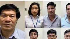 Sắp xét xử vụ án nâng giá thầu tại CDC Hà Nội