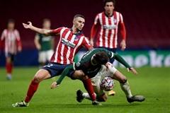 Nhận định vòng 11 La Liga: Liệu Atletico có 'soán ngôi' Sociedad?