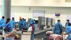 Cảng hàng không Nội Bài được trao chứng nhận sân bay an toàn chống dịch