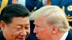 Dồn dập đòn sát thương đáng sợ của ông Trump cuối nhiệm kỳ: Trung Quốc 'né đạn' bằng cách nào?