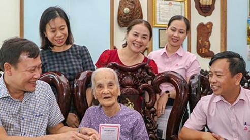 Đắk Lắk: Chi trả trợ cấp đối với người có công kịp thời, công khai, minh bạch