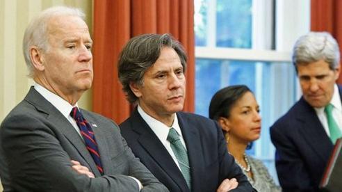 Hai trợ thủ đắc lực của ông Biden: 'Ra đòn' chính sách gây áp lực có hệ thống hơn đối với Trung Quốc