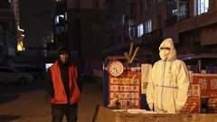 Trung Quốc phát hiện nhiều ca Covid-19 lây trong cộng đồng