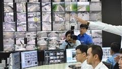 TP.HCM: Ứng dụng khoa học và công nghệ trong bảo đảm trật tự