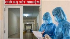 Covid-19 chiều ngày 27/11: Thêm 8 ca mắc mới, Việt Nam có 1.339 ca bệnh