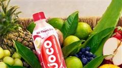 Nước trái cây Joco với 5 hương vị sáng tạo tự tin chinh phục thị trường
