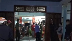 Liên tiếp 2 vụ nổ súng trong đêm tại cùng một địa phương ở Quảng Nam khiến 4 người thương vong