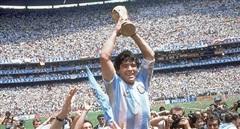 Diego Maradona - Cuộc dạo chơi cuối cùng của hành trình bất tử