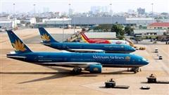 Thị trường hàng không sẽ mất 3 năm để phục hồi