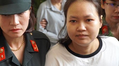 Vụ thi thể đổ bê tông: Phạm Thị Thiên Hà kháng cáo kêu oan nội dung gì?
