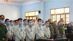 Tuyên án 106 bị cáo vụ đánh bạc 'khủng' liên quan đến Hùng 'Sida'
