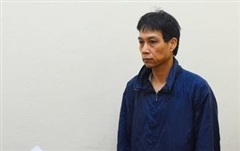 Bản án thích đáng cho nhóm cán bộ Bệnh viện Tâm thần Thanh Hóa tuồn thuốc ra ngoài