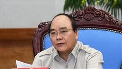 Thủ tướng phê chuẩn Chủ tịch UBND 6 tỉnh