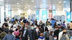 Cục Hàng không cấp phép bay quốc tế trả phí cách ly trọn gói