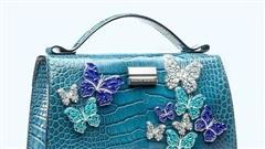 Chiếc túi xách tay 7 triệu USD có gì đặc biệt?
