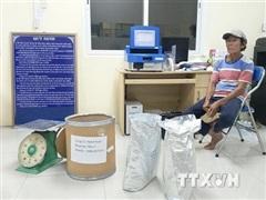 An Giang: Phát hiện thêm 20kg ma túy trong nhà kho gần biên giới