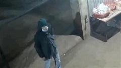 Vụ chủ cửa hàng bị đâm chết trong đêm: Chi tiết không ngờ từ camera lật tẩy nghi phạm