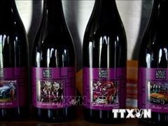 Trung Quốc áp thuế chống phá giá với rượu vang nhập khẩu từ Australia