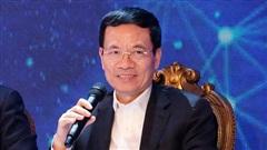 Giúp start-up Việt giải bài toán chuyển đổi số Việt Nam