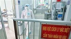 Phòng chống dịch COVID-19: Không chủ quan, không lơ là