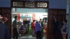 Đã xác định được nghi phạm 2 vụ nổ súng ở tỉnh Quảng Nam