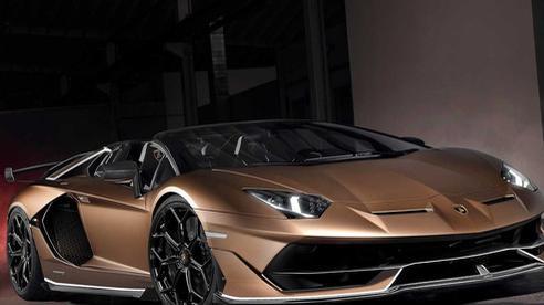 Hé lộ đắt giá về siêu xe kế nhiệm Lamborghini Aventador: Sẽ giữ lại tinh tuý của 'siêu bò'