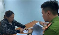 Bắt nữ quái là đồng phạm của 'Việt kiều' trong vụ lừa đảo 23 tỷ đồng