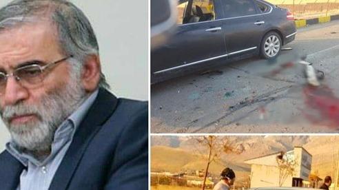 Vụ ám sát rúng động Iran: Chính quyền Trump im lặng, chuyên gia Mỹ 'tin chắc' Israel là chủ mưu